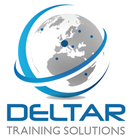 Deltar Training Solutions logo
